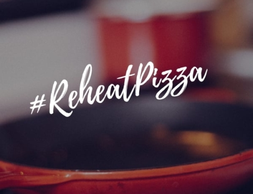 Reheating Pizza Tips